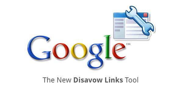 Como desautorizar enlaces con Disavow Tool