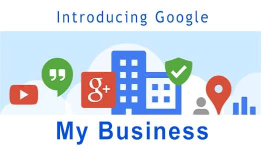 Google Places a partir de ahora es Google My Business