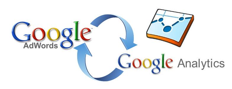 Como enlazar tus cuentas de Google Adwords y Analytics