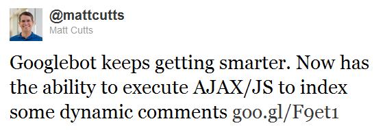 ajax-js-matt-cutts-tweet