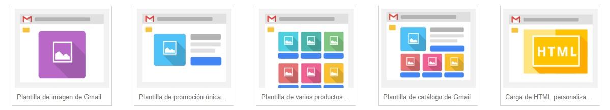 crear anuncio gmail 3
