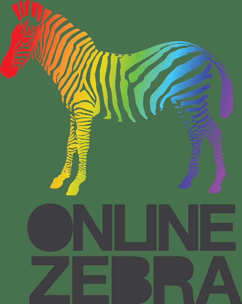 Online Zebra