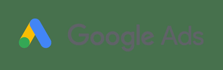 google ads logo horizontal