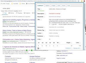 Seo meta in 1 click headings