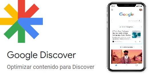Optimizar para Google Discover