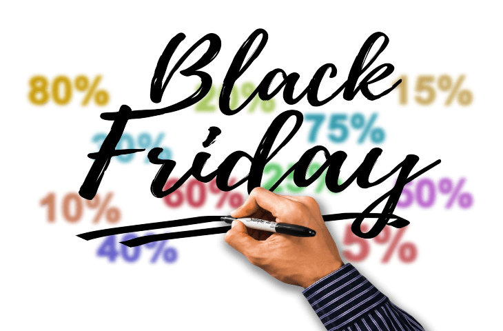 Google Ads para el Black Friday