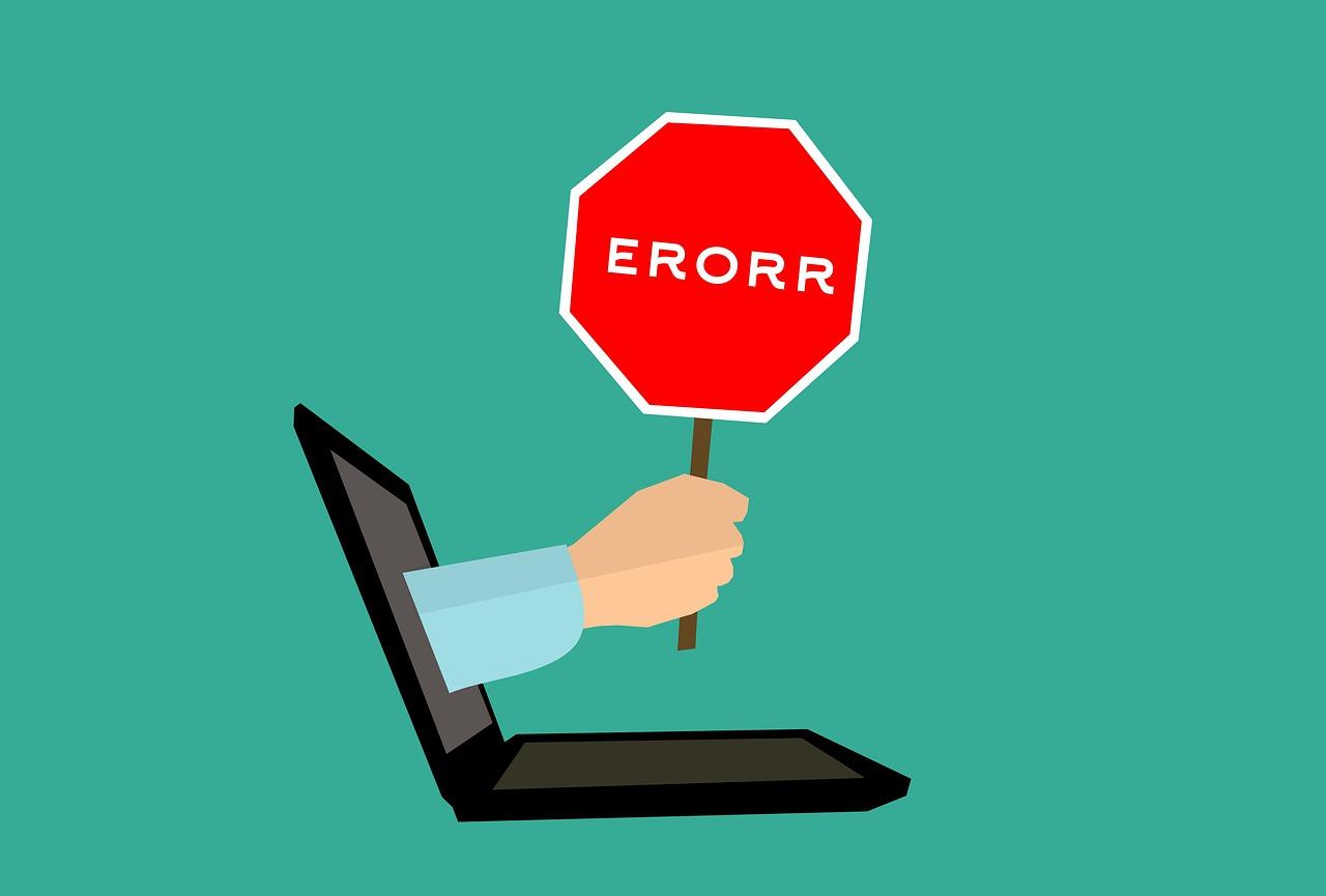 ¿Qué es el error 500 y cómo solucionarlo?