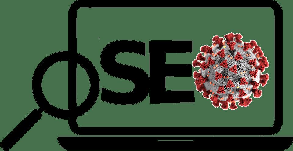 El SEO y el Coronavirus: tendencias de búsqueda