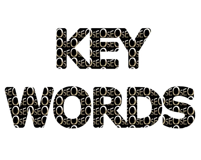 Qué son las palabras clave y qué intenciones de búsqueda existen