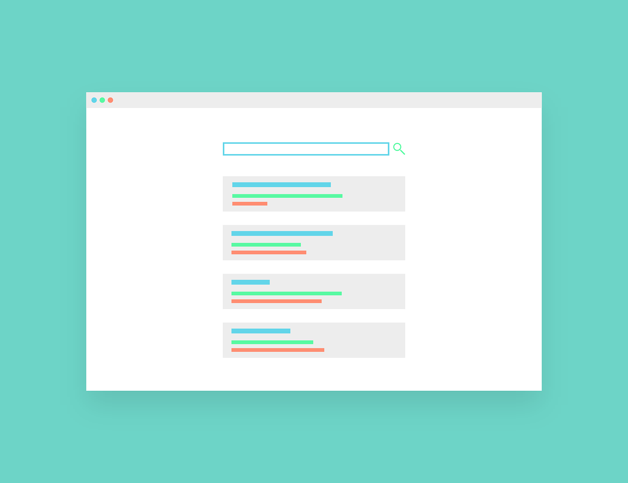 ¿Qué es y cómo funciona un motor de búsqueda?