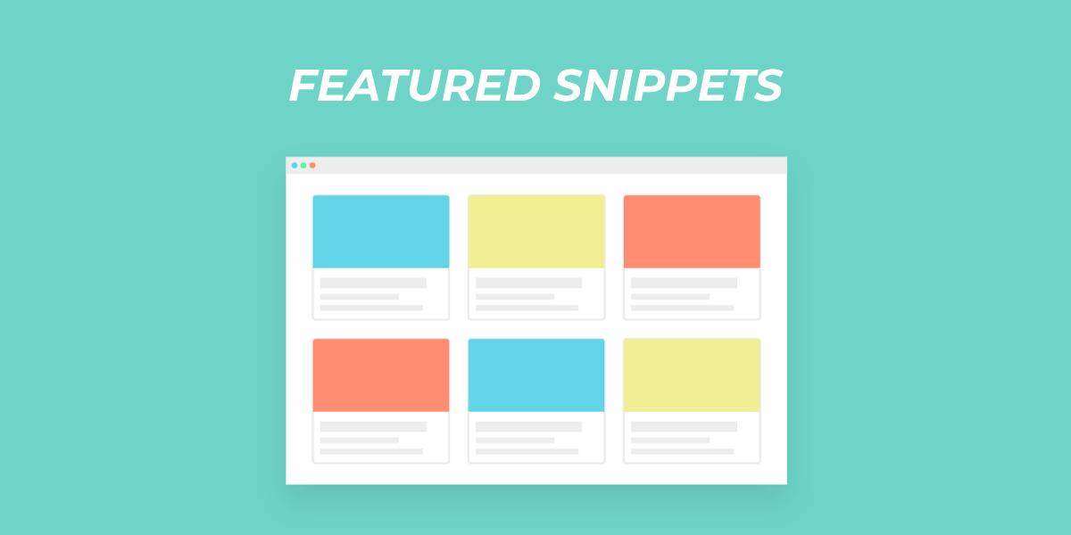 Qué son los Featured Snippets y cómo puedes conseguirlos