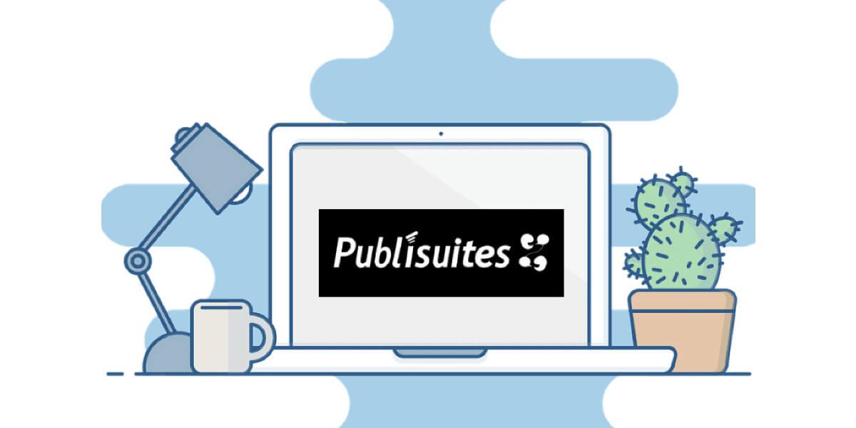 ¿Qué es Publisuites y cómo funciona?