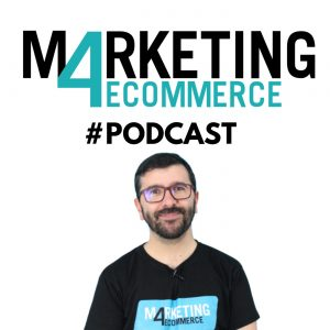 podcast marketing4ecommerce