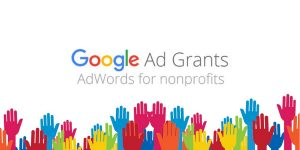 qué es google ad grants