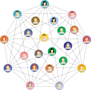 integración redes sociales en wordpress