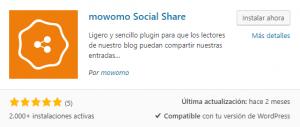 mowono social