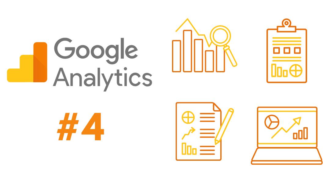 cómo actualizar a google analytics 4