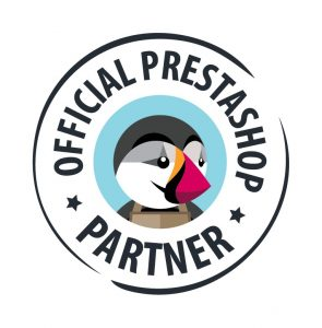 Logo prestashop partner