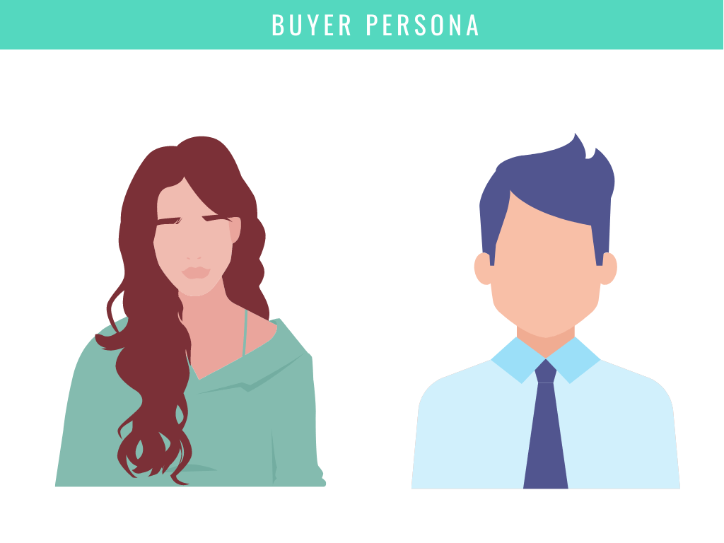plan de marketing-buyer persona