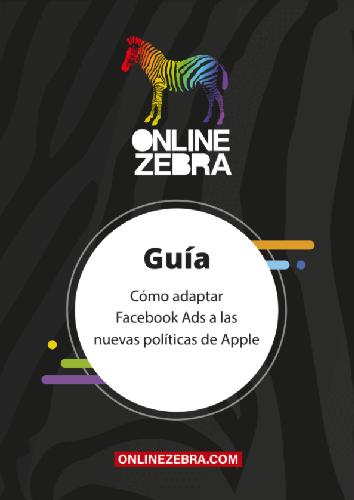 guia facebook ads conversiones apple
