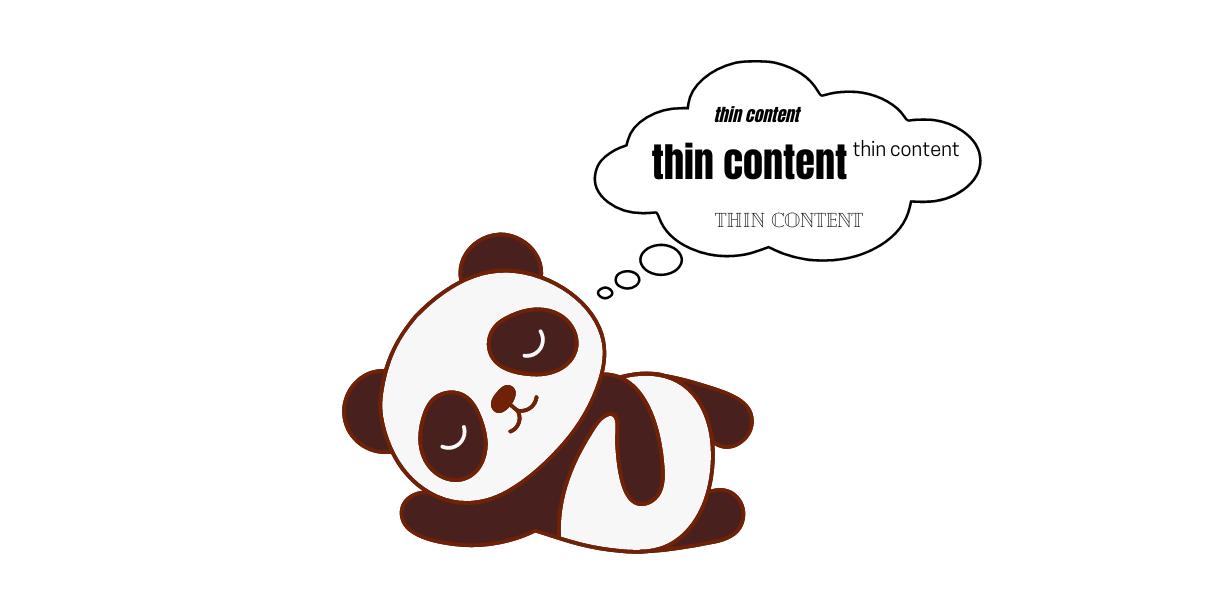 evitar el contenido basura