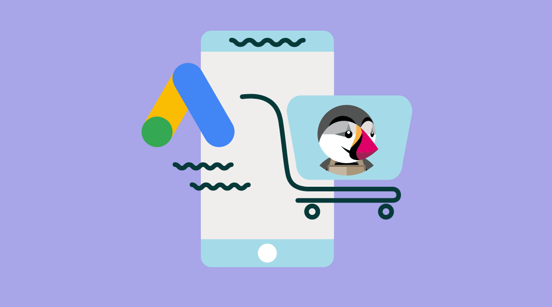 Cómo agregar Google Shopping en PrestaShop en sencillos pasos
