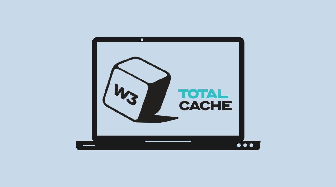 cómo configurar w3 total cache