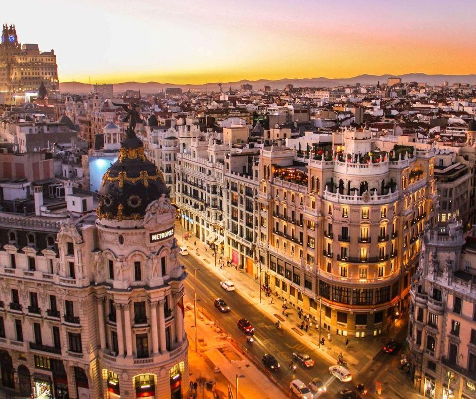 ¿Dónde encontrar nuestra Agencia SEO en Madrid?
