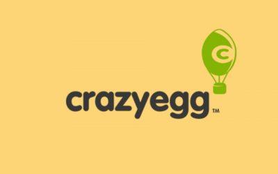 Cómo usar Crazyegg