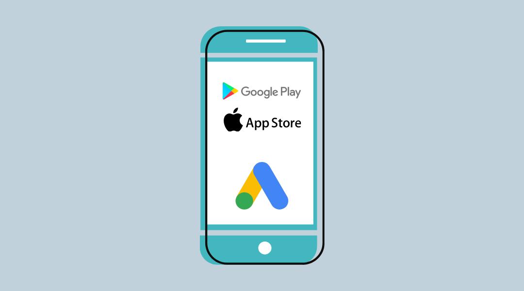 Campañas de aplicaciones en Google Ads: Guía para aumentar las descargas