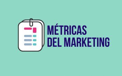 Las 10 métricas más importantes del Marketing