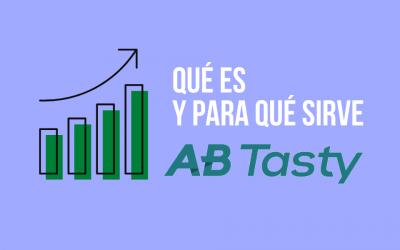 Qué es AB Tasty: Precios, ventajas y desventajas