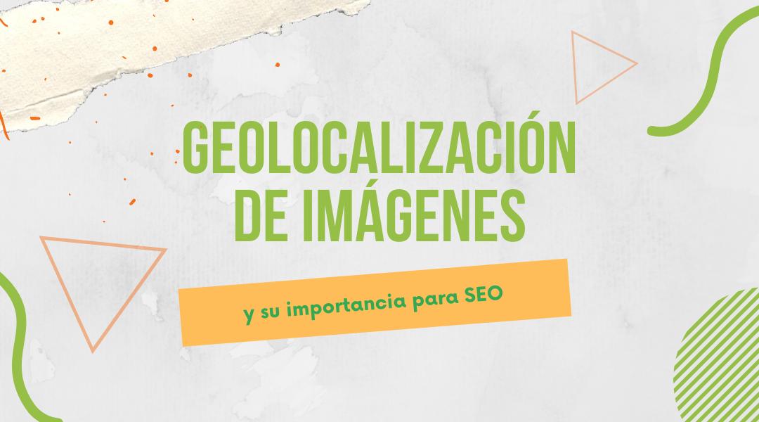 geolocalización de imágenes