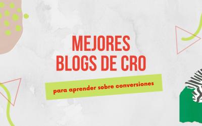 Los mejores blogs de CRO