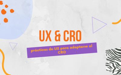 UX & CRO
